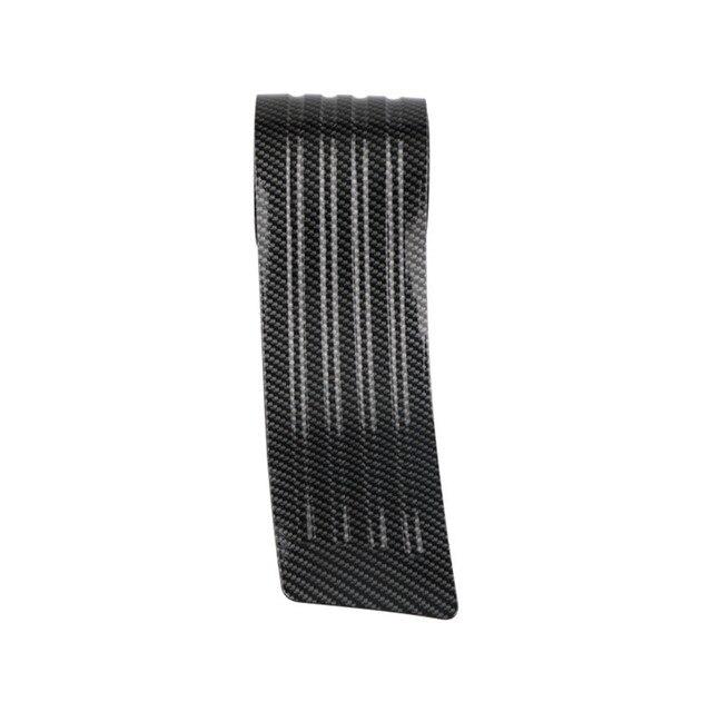 Фото 90/104 см автомобильный бампер из углеродного волокна для багажника цена