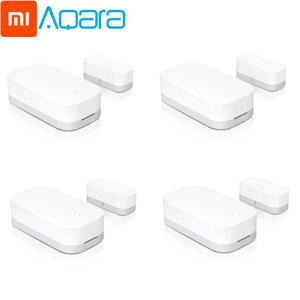 Xiaomi Window-Sensor Remote-Control-Alarm Aqara Door Smart Mi Home Home-Security