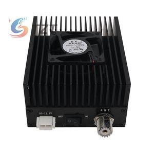 Image 2 - Amplificatore di potenza RF digitale TZT 400 470Mhz UHF 20W 30W 40W 50W 80W Radio DMR amplificatore FM Power Amp