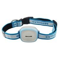 GT011 Drahtlose Haustier GPS Tracker Wasserdicht IP66 Hund Katze Kragen GPS Locator Anti-Verloren Tracking Gerät Echtzeit-tracking geo-zaun