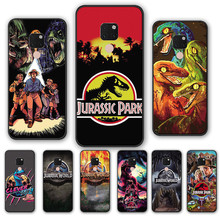 Jurassic Park Phone cases FOR HUAWEI MATE 10 20 30 Lite Huawei P30 P20 Pro P9
