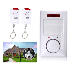 Alarm Alert-System Security-Detector Motion-Sensor Burglar Smart Outdoor Home Wireless