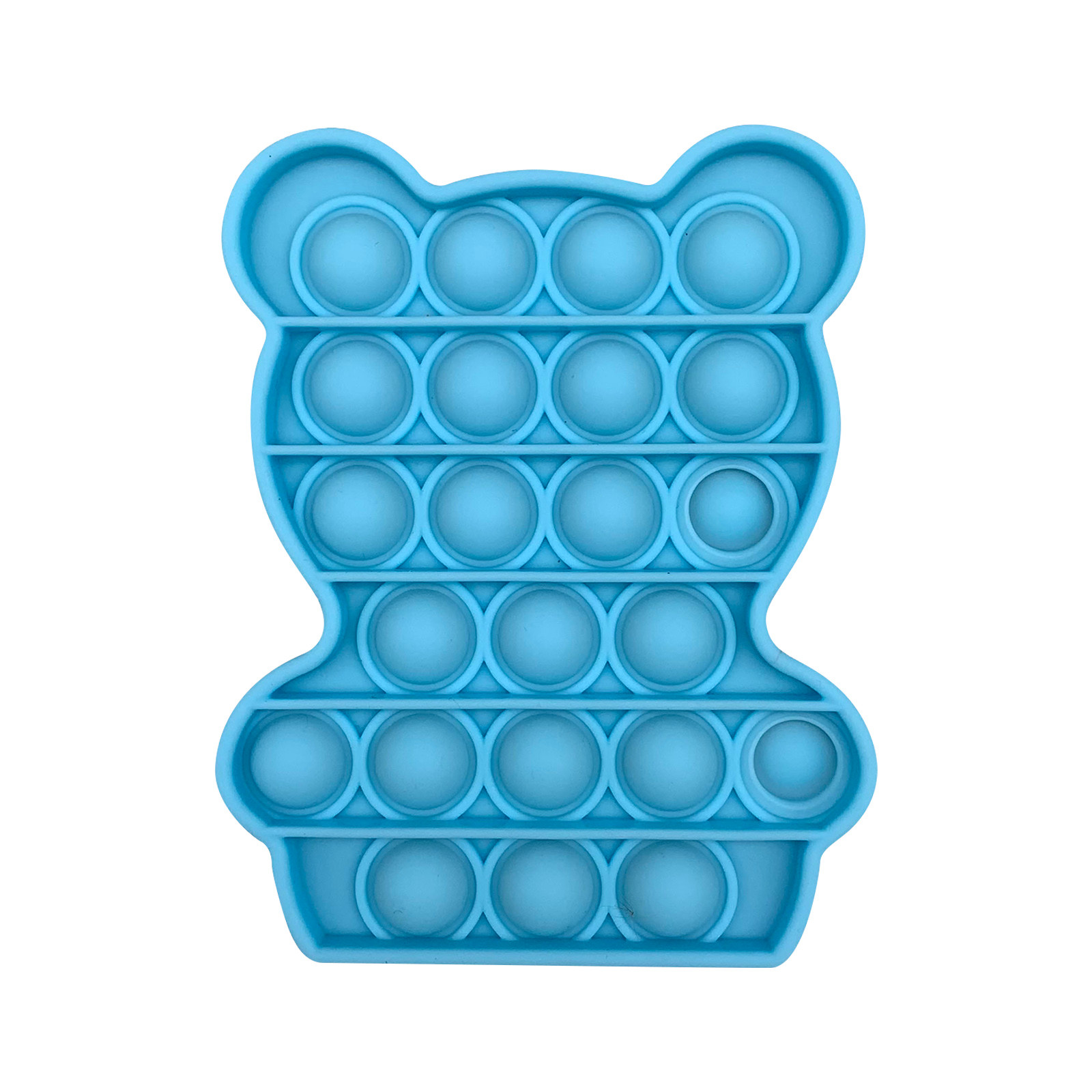 Toy Sensory-Toy Fidget Needs-Stress Push Bubble Reliever Special Soft Increase Focus img4