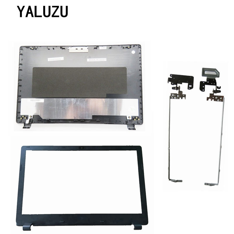 New For ACER E5-571 E5-551 E5-521 E5-511 E5-511G E5-551G E5-571G E5-531 LCD Top Cover Case/LCD Bezel Cover /LCD Hinges