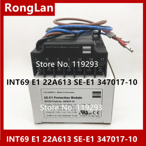 Image 3 - [BELLA] alman orijinal KRIWAN motor özel koruma modülü INT69 E1 22A613 SE E1 347017 10 Bizel özel