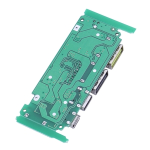 Image 5 - Boost 5V High Pass Qc3.0 Fast Charging Press Board With Digital Power Display Mobile Power Circuit Board