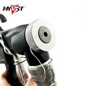 Image 4 - 2020 yeni püskürtme tabancası profesyonel havasız boya püskürtme tabancası püskürtme tabancası doku boya püskürtme tabancası havasız boya araçları macun