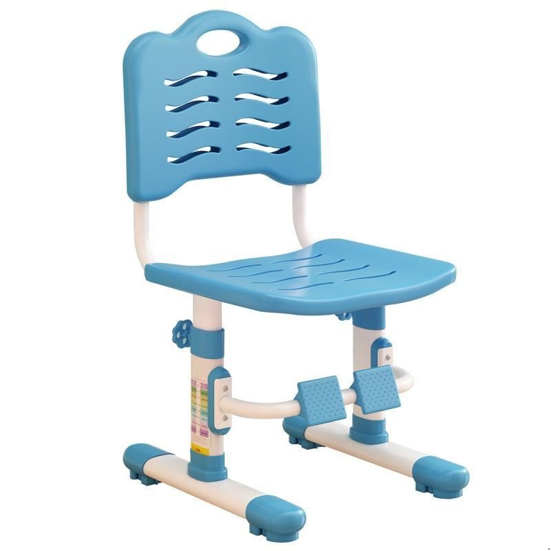 De Estudio Kinder Stoel Mobiliario Dinette Table Baby Cadeira Infantil Chaise Enfant Adjustable Children Furniture Kids Chair