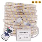 110V 220V LED Strip ...