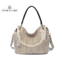 Luxury Handbags Women Bags Designer Casual Totes Bags Ladies Crossbody Shoulder Bags Tassel Bolsos Mujer De Marca Famosa 2020 цена 2017