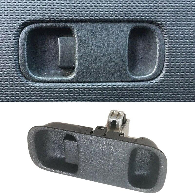 Car Upper Glove Box Lock Toolbox Latch Lock for Mitsubishi Montero Pajero MK3 V73 V75 V77 2000-2006 MR402499