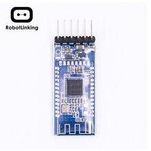 A 09, Android IOS BLE 4.0 modulo Bluetooth per arduino CC2540 CC2541 Modulo Wireless di Serie compatibile HM 10