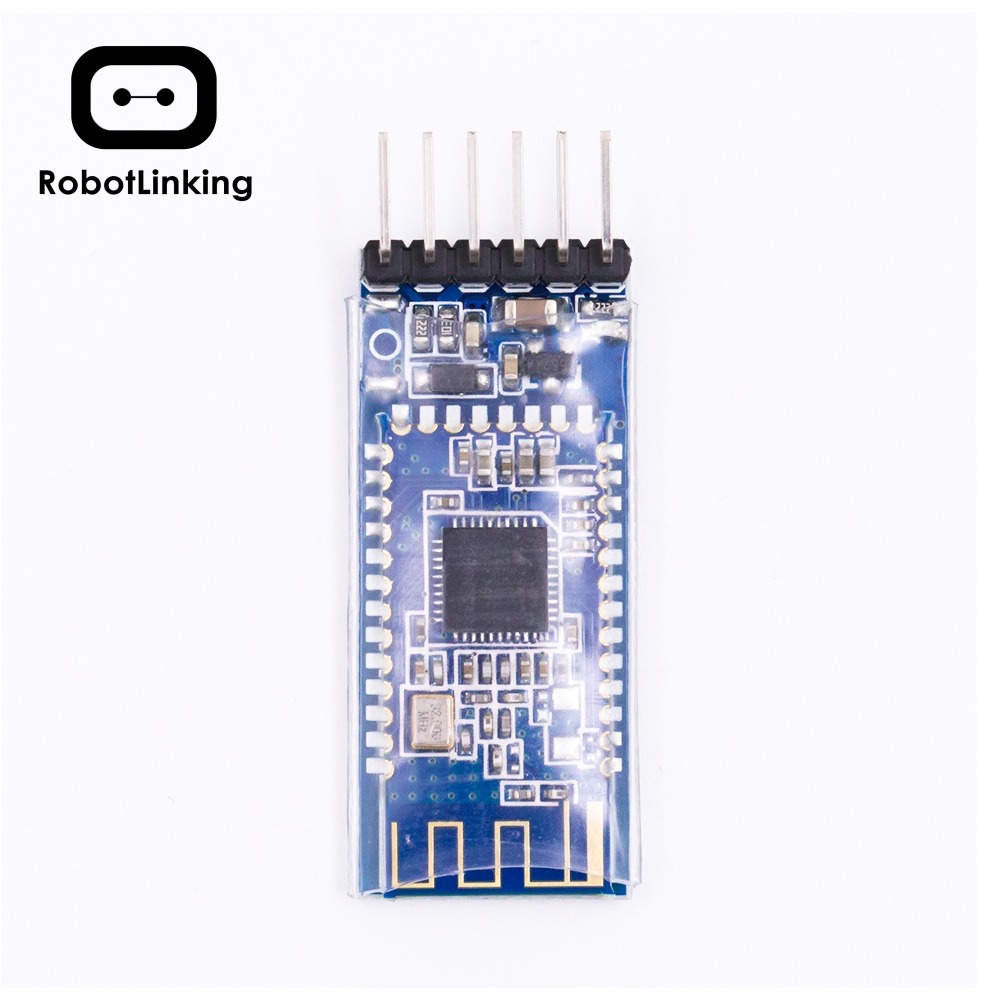 AT-09, Android IOS BLE 4.0 Bluetooth Module For Arduino CC2540 CC2541 Serial Wireless Module Compatible HM-10