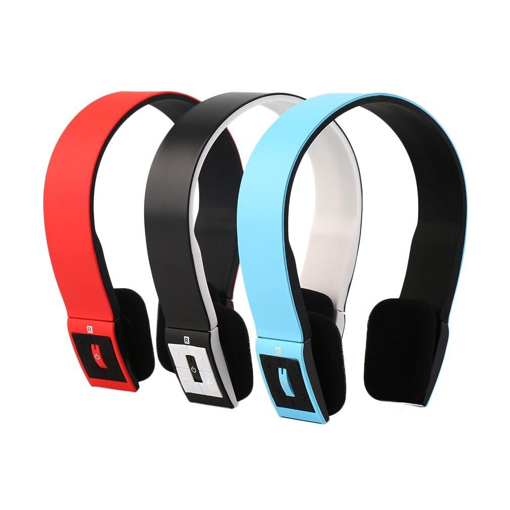 Universal HiFi Music Stereo Headset Sports Headphone Earphone Mic For IPhone Samsung Galaxy HTC Tablet PC Mobie Phones