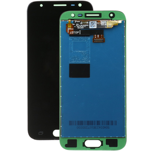 "Image 2 - 5.0 ""ใหม่AMOLED LCDสำหรับSamsung Galaxy J3 2017 J330 J330F J3 ProจอแสดงผลLCD Touch Screen Digitizer Assemblyชิ้นส่วน + Service Pack"