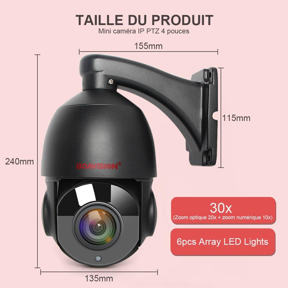 PTZ IP Camera (8)