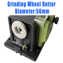 Sharpener Multifunction Electric Drill Grinding 110V for Knives-Scissors Planer Iron