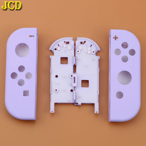 Image 4 - JCD 1PCS 23 Color for Nintend Switch Joy Con Replacement Housing Shell for NS JoyCon Cover for Switch Joy Con Controller Case