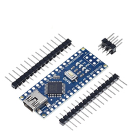 v3 0 S ROBOT TZT Mini USB With the bootloader Nano 3.0 controller compatible for arduino CH340 USB driver 16Mhz NANO V3.0 EC2 (3)