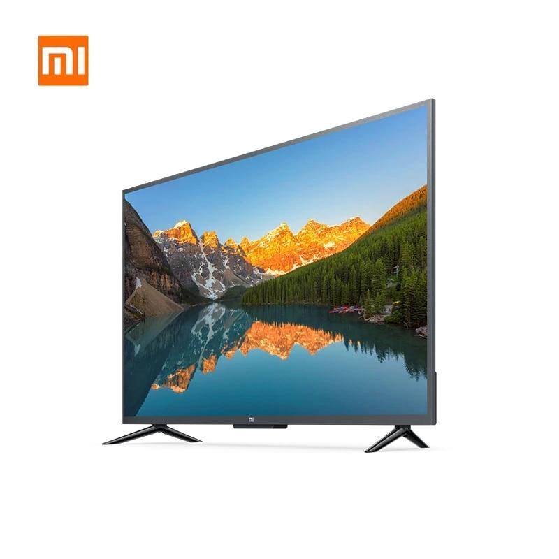 Xiaomi Mi Smart TV 4A 32 pouces 1.5GB 8GB 64 bits quad Core Android 9,0 HD TV WIFI CN VERSION