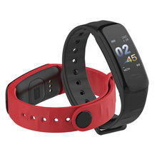 Smart Wristband BP Blood Pressure Oxygen Monitor Tonometer Wrist Pulsometer Fitness Tracker Heart Rate sphygmomanometer