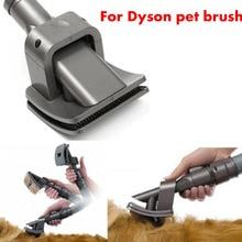 vacuum cleaner pet hair cleaning brush for Dyson V6 V7 V8 DC35 DC37 DC45 D47 D49 D49