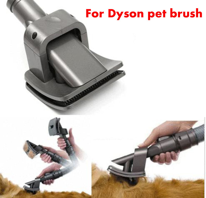 vacuum cleaner pet hair cleaning brush for Dyson V6 V7 V8 V11 DC35 DC37 DC45 D47 D49 DC52 DC59 DC62 vacuum dyson part brush image