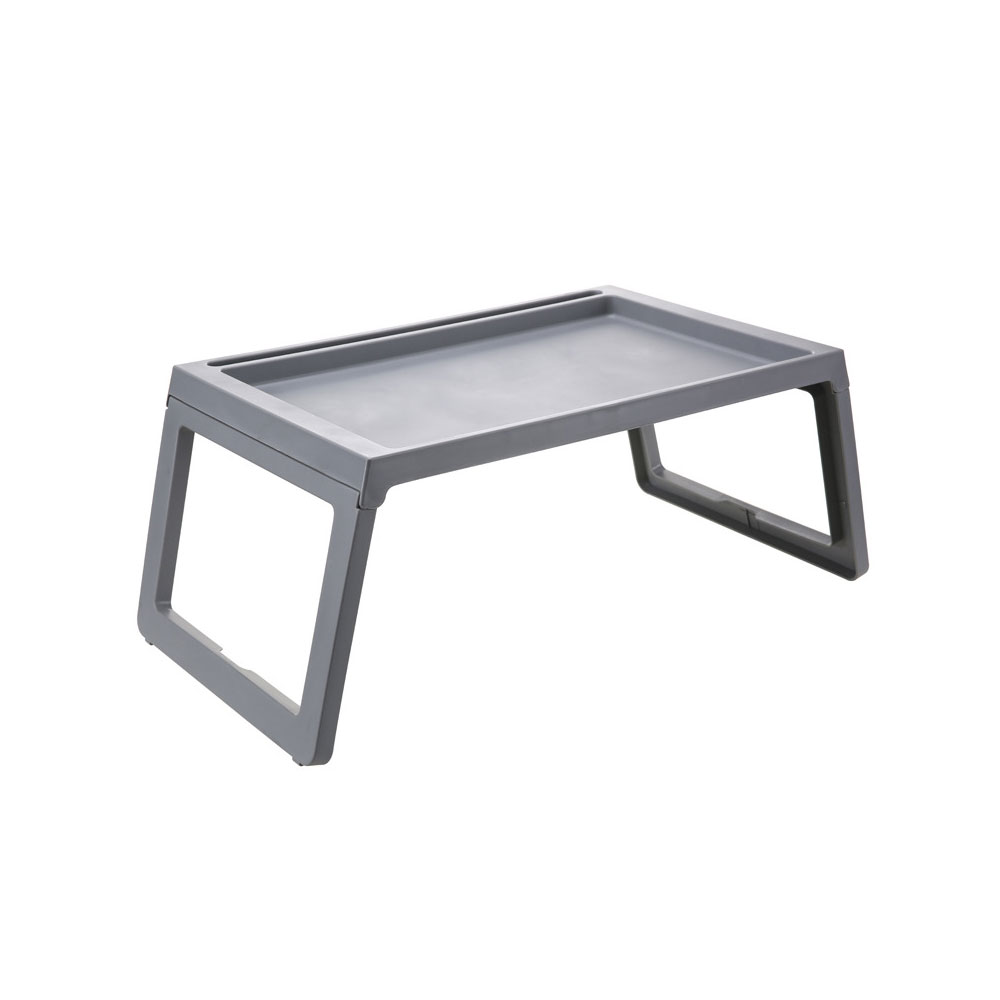 Multifunctional Folding Wooden Lazy Table Student Bedroom Bed Tray Laptop Computer Desk Stand Picnic Table Tray For Breakfast