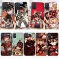 Чехол для телефона Hanako Kun для Samsung Galaxy S20 21 Note10 20 A30 50 70 71 Plus Ultra