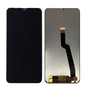 Image 1 - 20pcs/lot lcd For Samsung galaxy A10 lcd Digitizer A105/DS A105F A105FD A105M Display Touch Screen Digitizer For Samsung A10