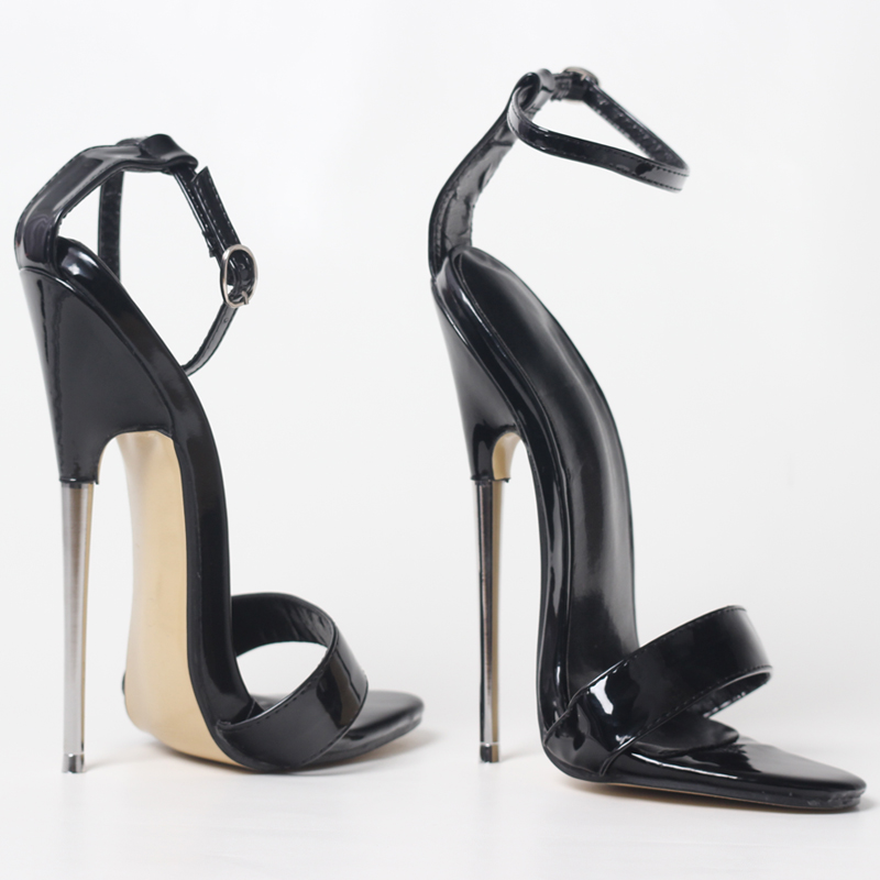 Tallest High Heels In The World