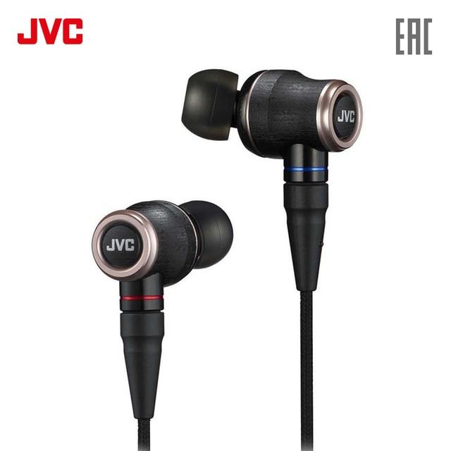 Наушники  Hi-Res  HA-FW01, JVC, официальная гарантия, быстрая доставка