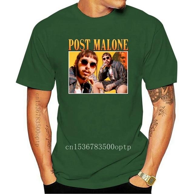 Post Malone Time Warp T-Shirt 1
