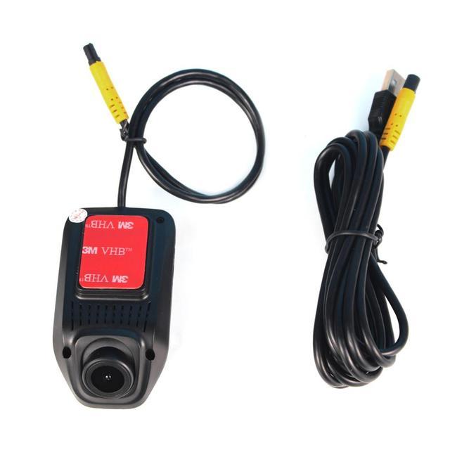 JOYING USB Port Auto Radio Kopf einheit Vorne DVR Rekord Stimme Kamera Spezielle nur Für JOYING NEUE System modell