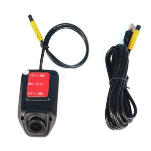 Image 1 - JOYING USB Port  Car Radio Head unit Front DVR Record Voice Camera Special only For JOYING NEW System model
