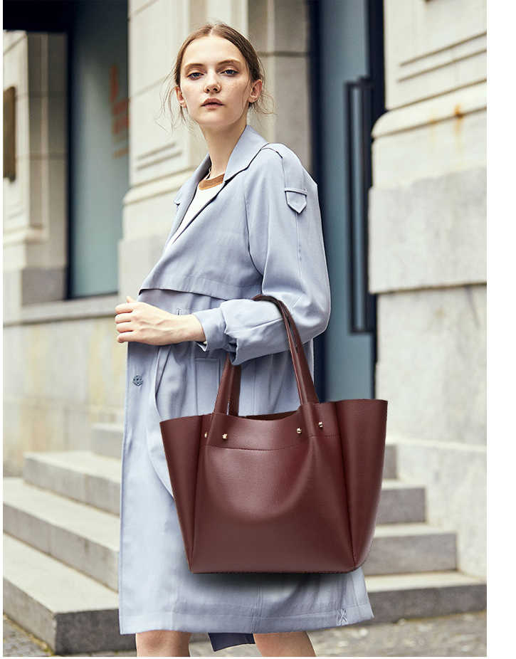 SMOOZA 2019, осенняя новая стильная женская сумка, сумка через плечо, через плечо, кожа, большой бренд, черный, коричневый цвет, Повседневная дизайнерская женская сумка