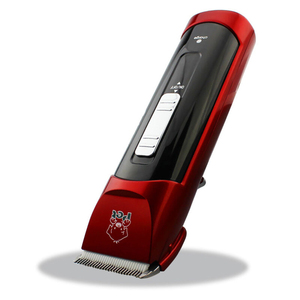 Image 2 - CP 9500 Pet Clipper Machine Pet Hair Trimmer Animals Grooming Clippers Professional Shaver Dog Cat Electric Hair Cutter