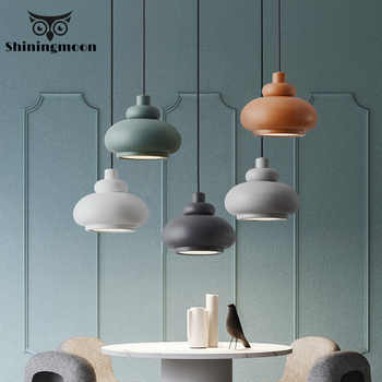 China Design Led Bar Pendant Lights Vintage Decor Traditional Kitchen Pendant Lamp Modern Creative Stair Bar Cafe Light Fixtures - DISCOUNT ITEM  20% OFF All Category