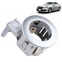 Soporte de retención de Sensor a presión para estacionamiento de marcha atrás, accesorio ABS ultrasónico Compatible con Tantu Lexus 8934833060