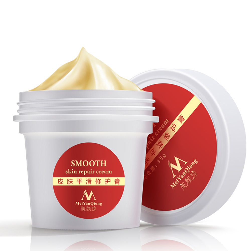 35g Moisturizing Treatment Soft Anti Wrinkle Body Cream Stretch Marks Remover Bright Smooth Luster Skin Repair Cream