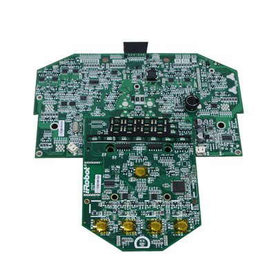 Original Vacuum Cleaner Motherboard Circuit Board Suitable For IRobot Roomba 980 960 890 880 870 860 805 Vacuum Cleaner Parts