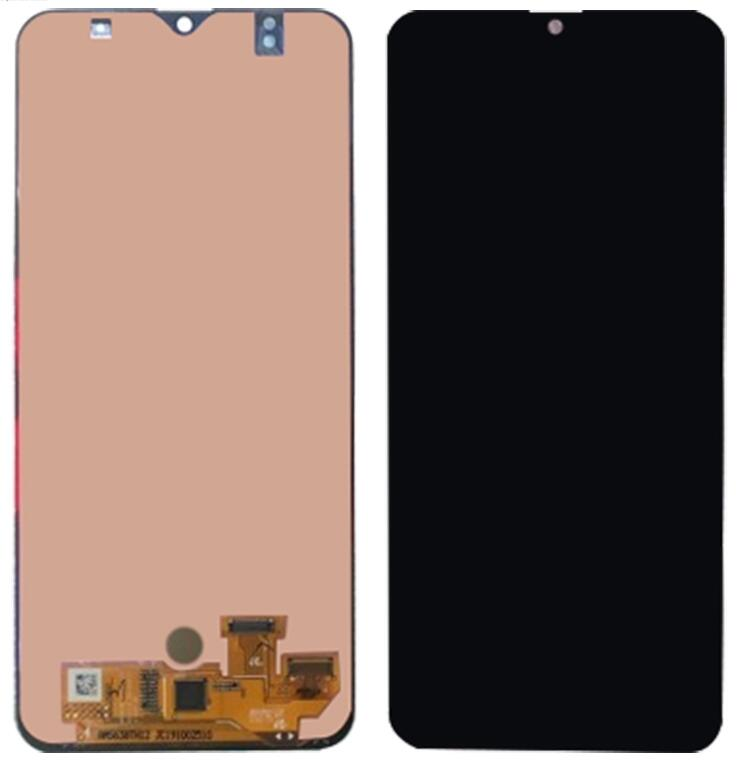 For Samsung Galaxy A30S SM-A307FN/DS A307F/DS A307F A307GN A307 LCD Display Touch Screen Digitizer Glass Assembly + Tools