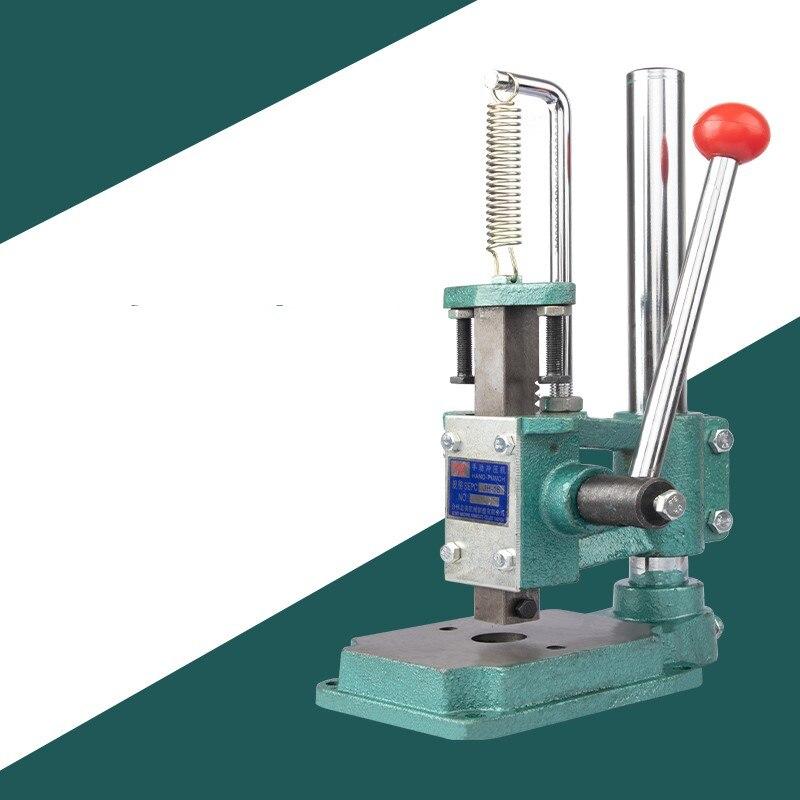 JH16/JR16 hand drücken maschine Manuelle pressen maschine Kleine industrielle hand drücken Mini industrielle hand drücken