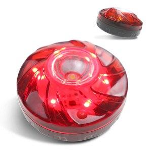Multi-function Emergency Light