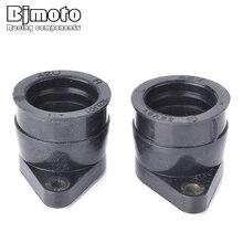 42U-13596-01-00 Motorcycle Carburetor Rubber Adapter Intake Manifold For Yamaha TT350 XT 350 55V-13586-01-00