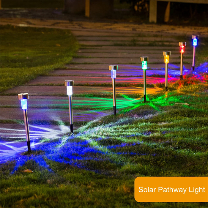 Solar Landscape Path Light 6