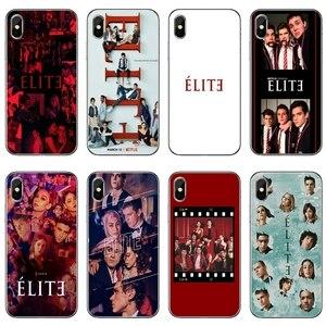 Teen Thriller Elite Accessories Phone Case For Huawei Honor 20 10i 9X 10 Lite 8S 8C 8X 7C 7X 7A 6C Pro 6 6A 6X 5A 5C