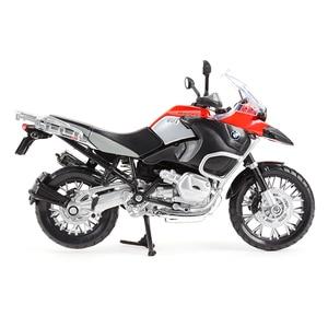 Image 5 - Maisto 1:12 R 1200 GS S 1000 RR ZX 10R Z900RS H2 R CBR600RR Diavel Carbon Monster 696 Diecast Alloy Model motocykla zabawka