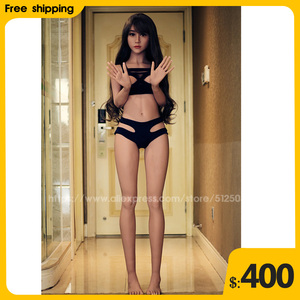 Real Silicone Sex Dolls Robot Japanese 158cm Realistic Sexy Anime Big Breast Love Doll Oral Vagina Adult Full Life Toys for Men