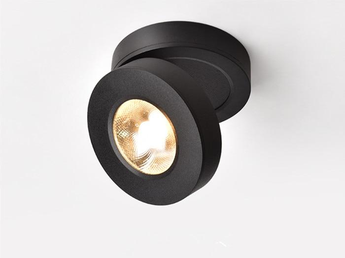 de LED Spot Luz de 360 Graus